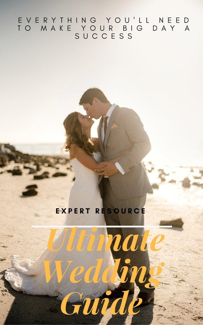 Ultimate Wedding Photography Planning Guide