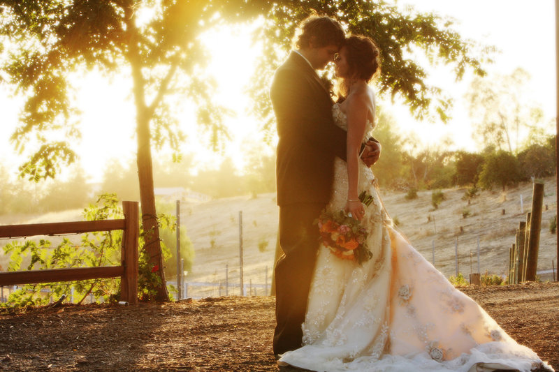 wine country wedding, vineyard wedding