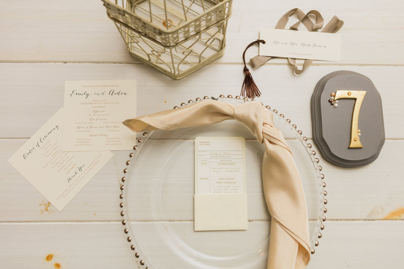 Rustic Wedding Details_4