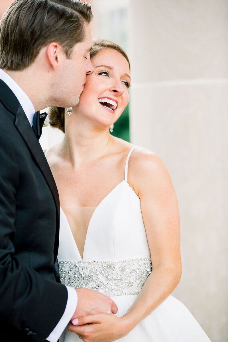 601 Spring Louisiana Wedding