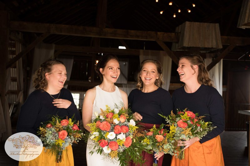 Hayloft on the Arch Fall Wedding Pictures-39