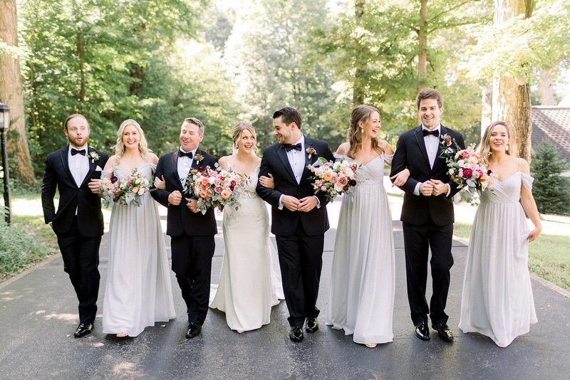 Bridal Party - 11
