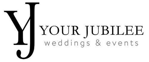 Your Jubilee Wedding and Events Logo