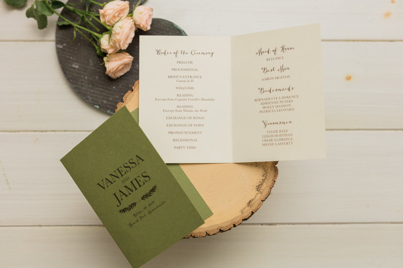 Rustic Wedding Details_8