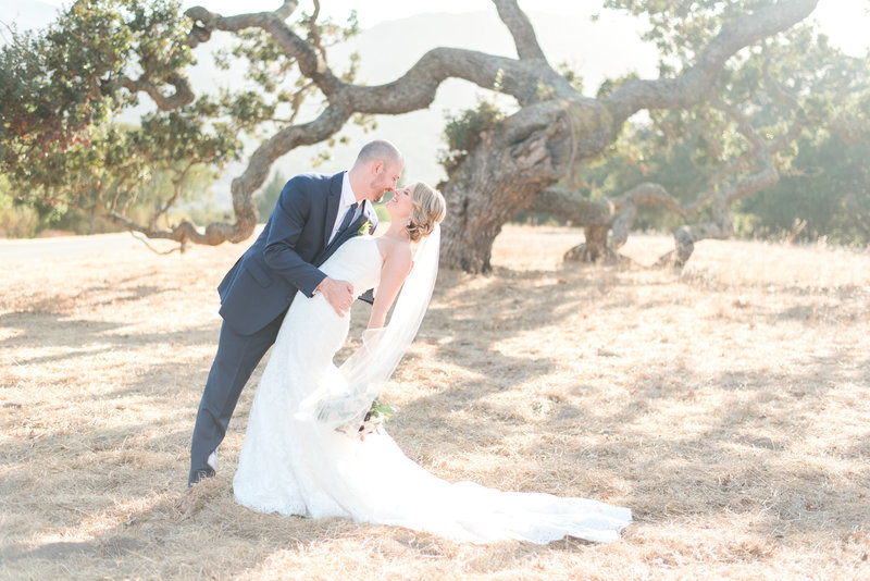 Quianna Marie - Holman Ranch Wedding - Lindsey + David-465