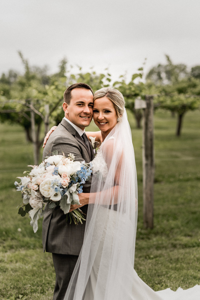 Melissa Cervantes Photography - Iowa + Midwest + Destination Wedding + Elopement Photographer - Nick + Courtney Fleck Wedding-186