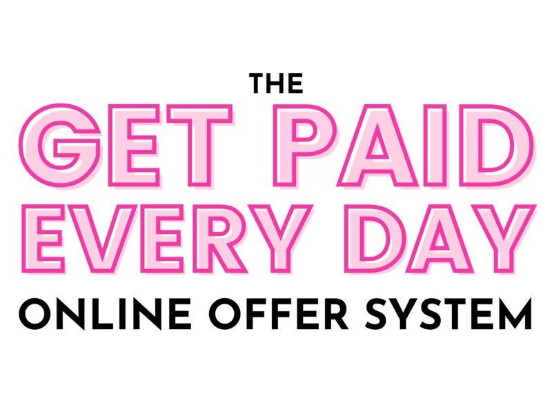 GET PAID EVERY DAY (1)