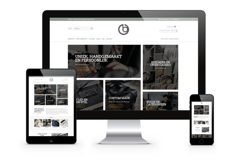 She factory nieuwe website owned by