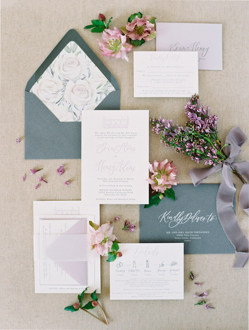 pirouettepaper.com | Wedding Stationery, Signage and Invitations | Pirouette Paper Company | Wedding Invitations | Jordan Galindo Photography _ (41)
