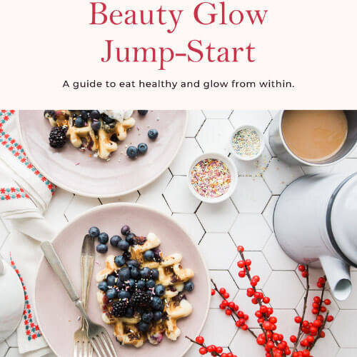 500px  Beauty Glow Jump-start Guide