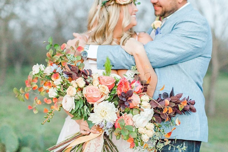Intimate wedding in Utopia Texas Hill Country Wedding Venue photos by Allison Jeffers Photography_0061