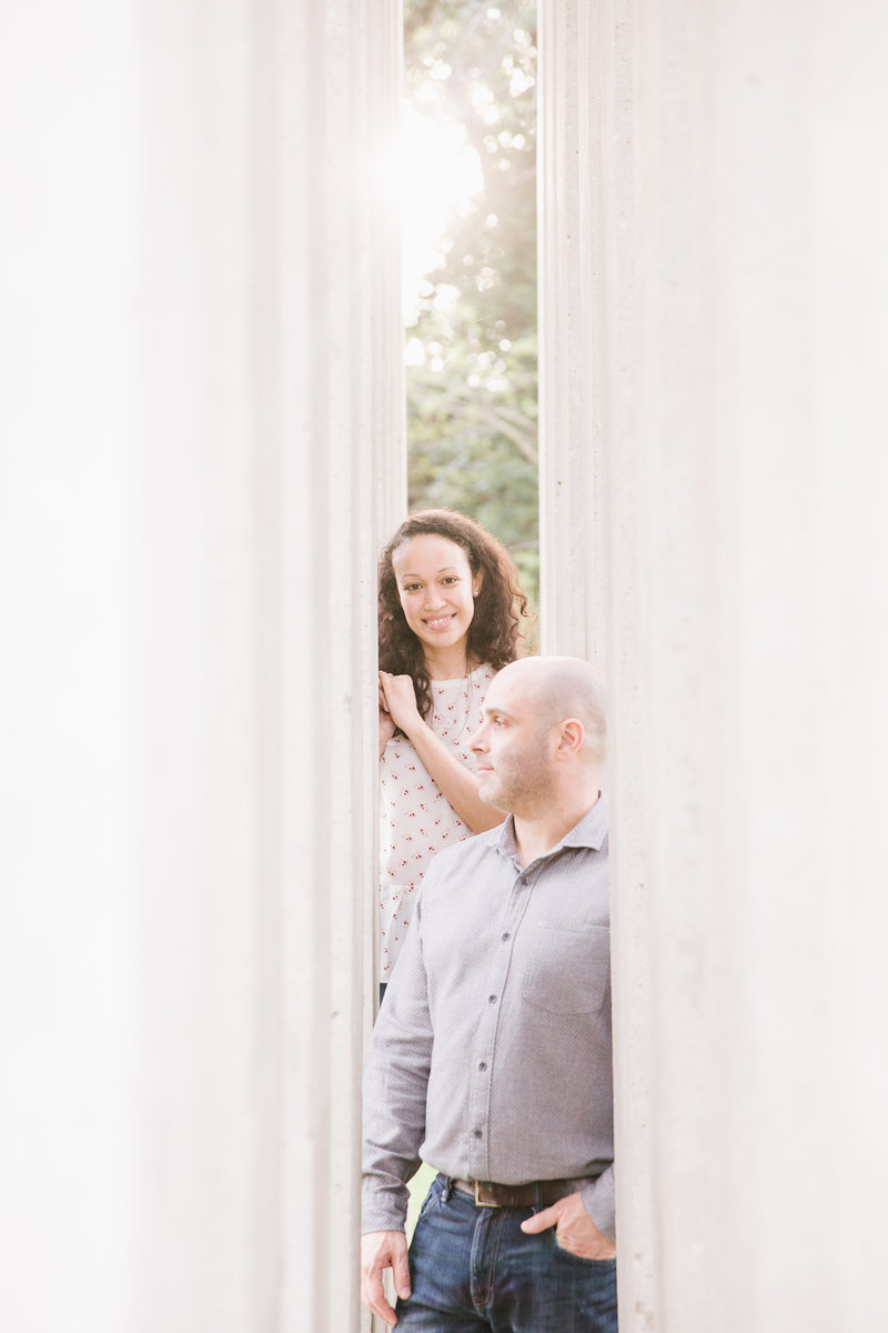cloisters-fort-tryon-NYC-spring-Engagement-JDMP-0698