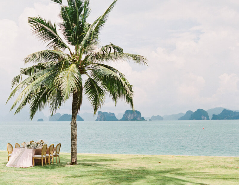 00189- Koh Yao Noi Thailand Elopement Destination Wedding  Photographer Sheri McMahon-2