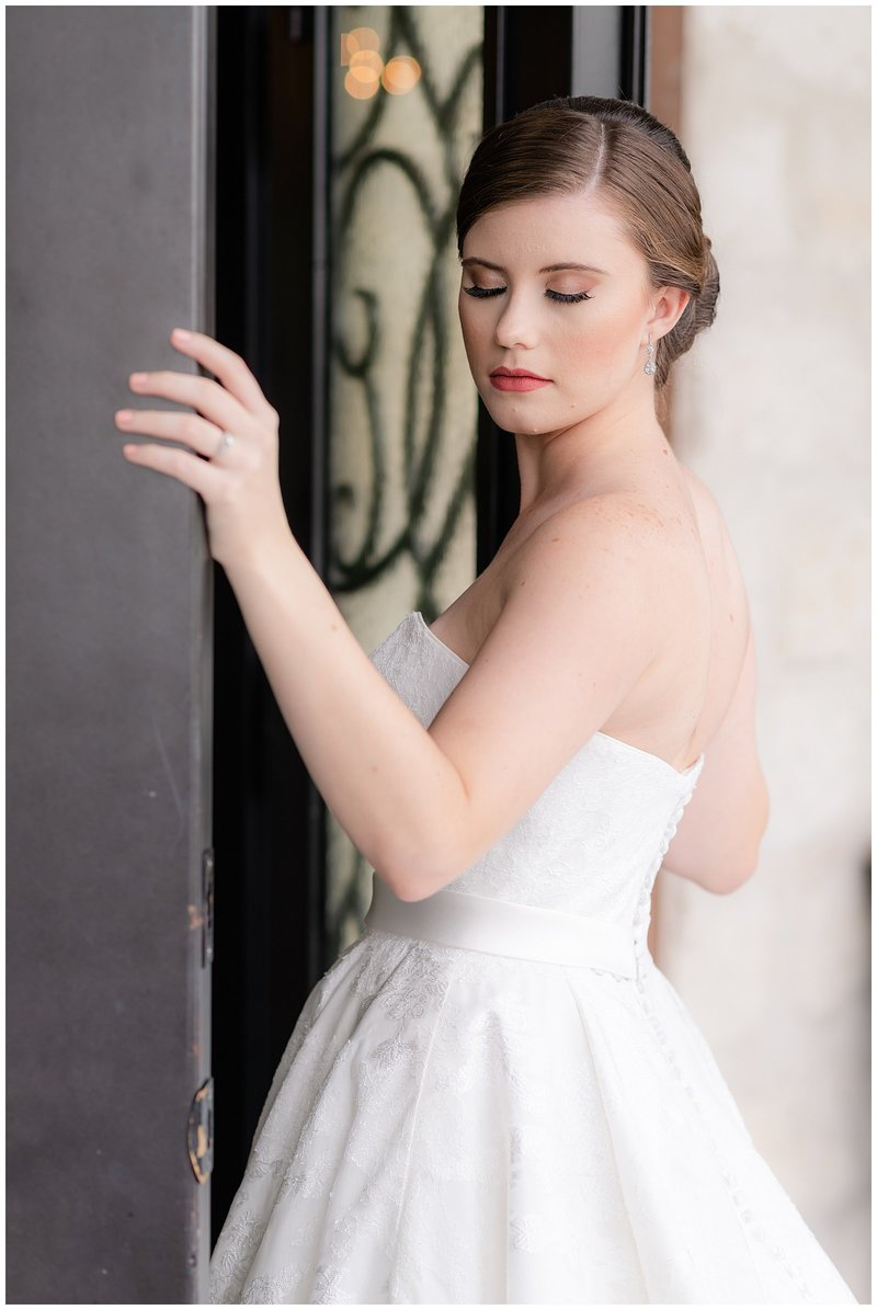 Melissa & Arturo Photography | Bridal Session - Caitlin_39