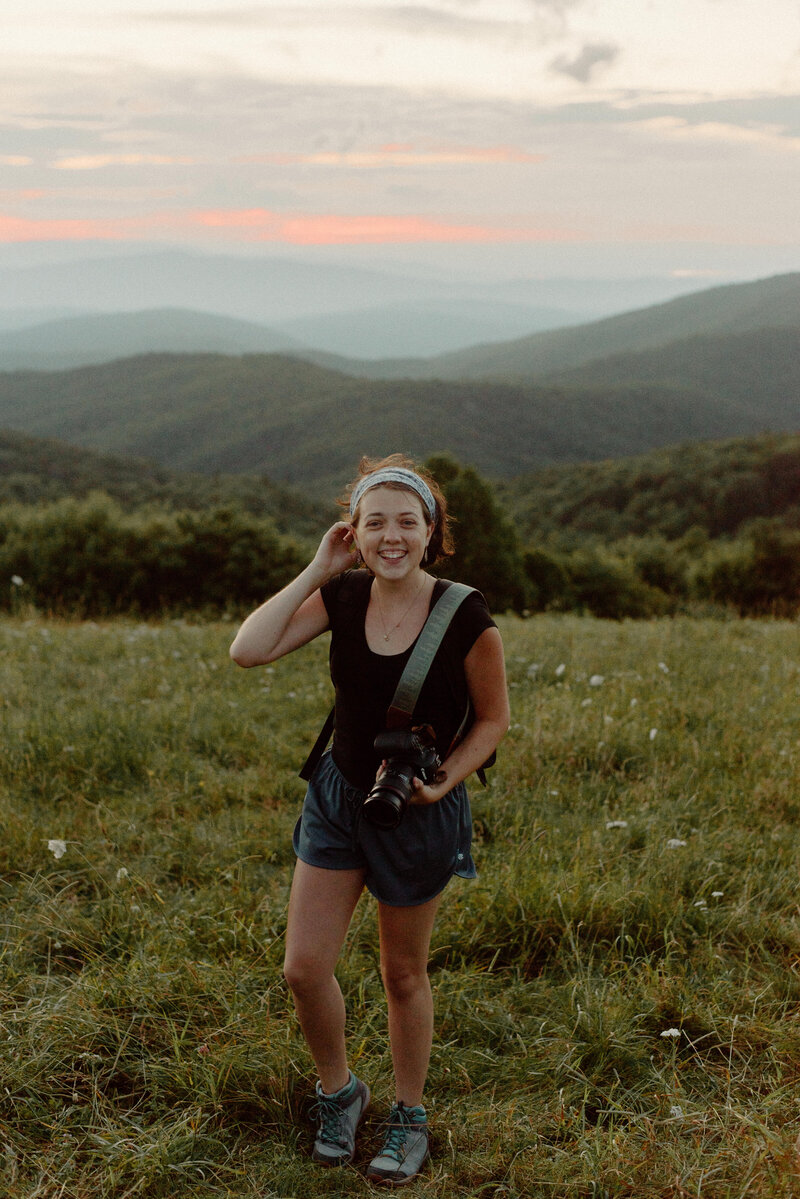 Max Patch elopement