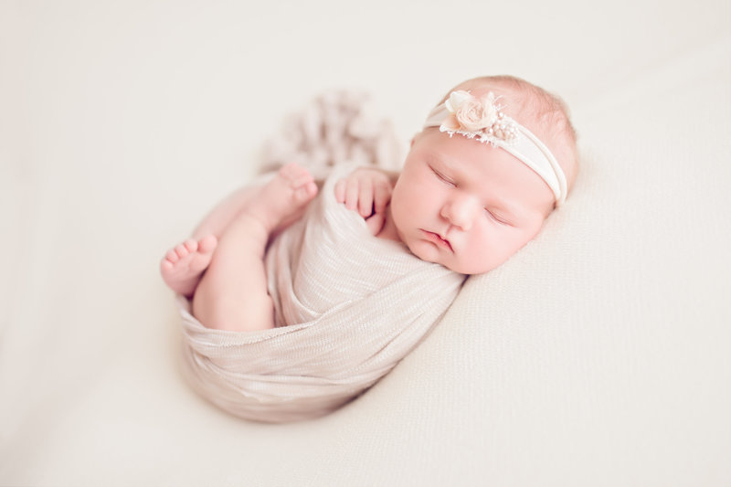 Atlanta Cumming GA newborn photographer