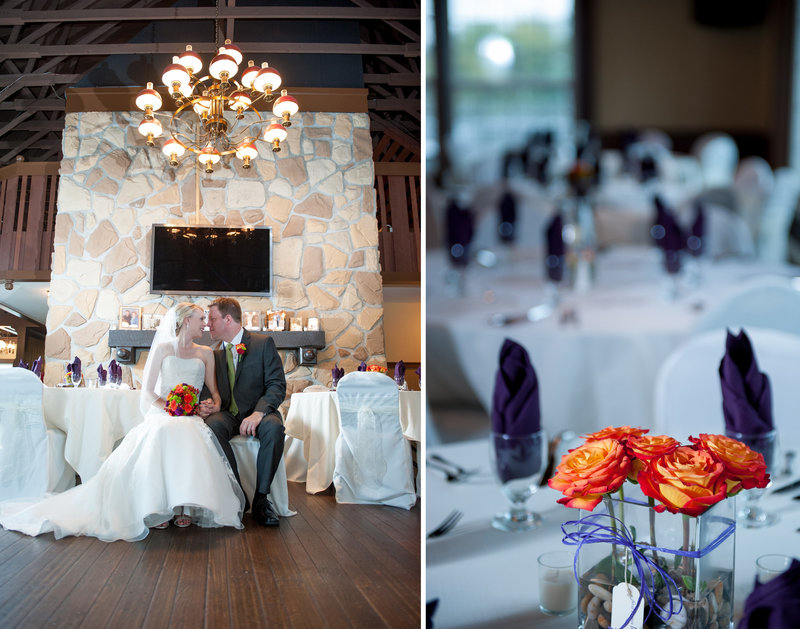 Oxbow Country Club Fargo Wedding Venue photographer Kris Kandel (16)