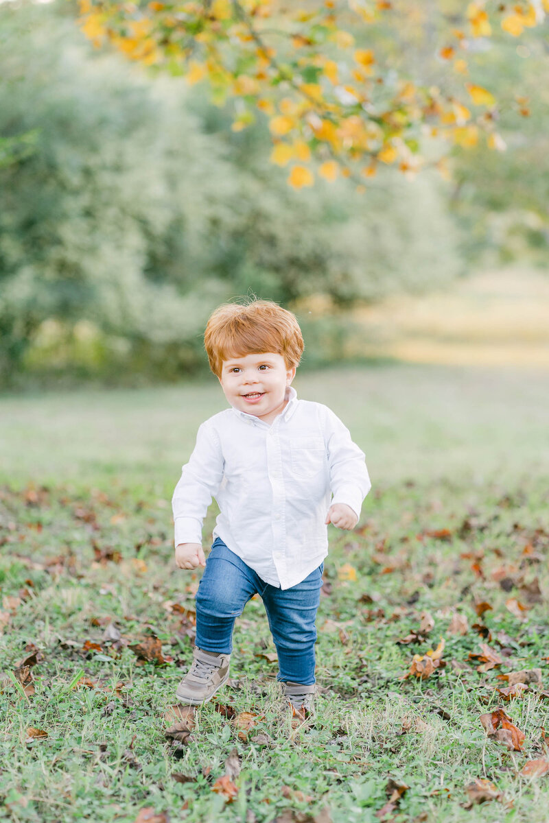 Cahaba Heights AL Children's Photographer