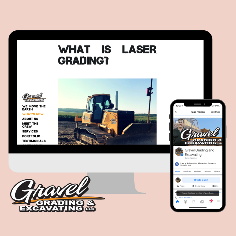 Gravel-Website-and-Social-Media-Services-Iowa