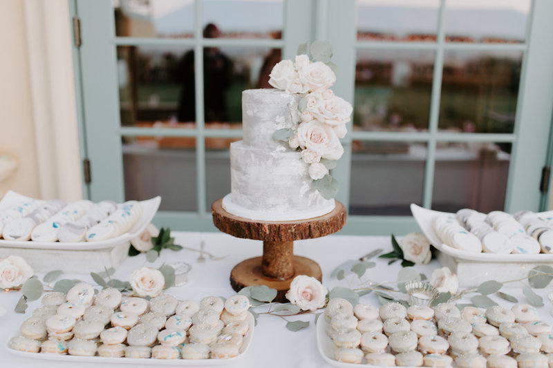 Eastern Washington\u0027s Premier Custom Cakes \u0026 Desserts