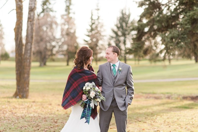 Red Deer Photographers-Raelene Schulmeister Photography- wedding photos-Lacombe, Alberta-Wedding Party-Bouquets by Calyx Floral Design Red Deer