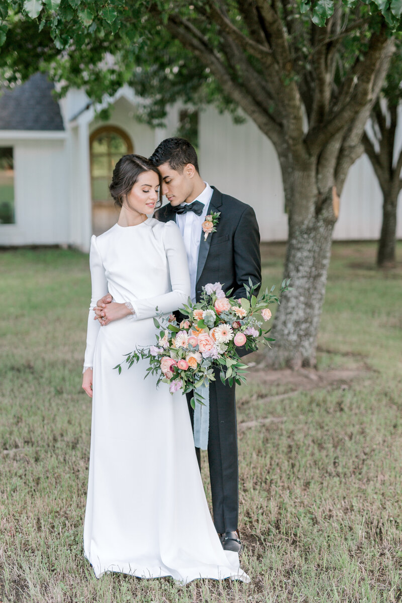 Texas wedding photography by Marissa Merritt