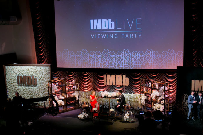 IMDb Oscars Viewing Party 2018 28