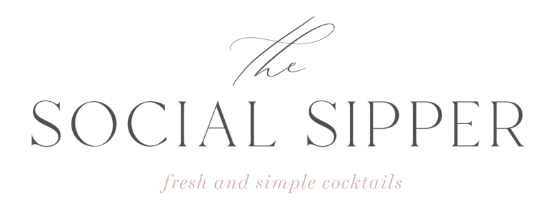 Primary Logo | The Social Sipper-05