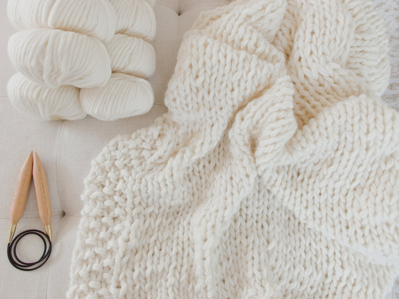 How-to-knit-chunky-wool-blanket-kit-lynne-knowlton-208