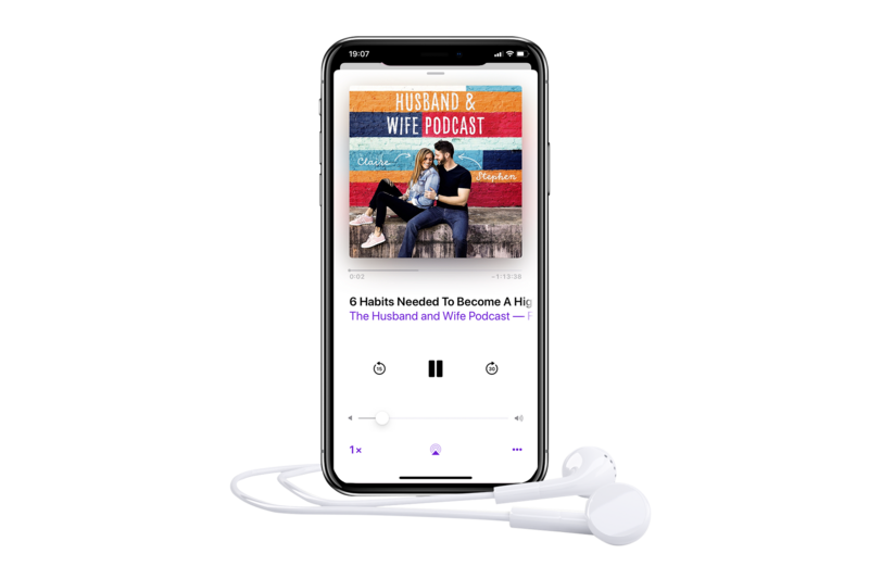 podcast-iphone