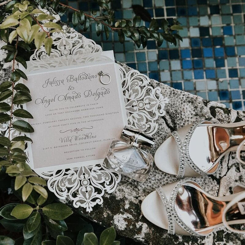 "danielle •• miami photographer on Instagram_ ""Being a photographer is pretty rad because every time we send out a wedding gallery, it always feels like Christmas morning"