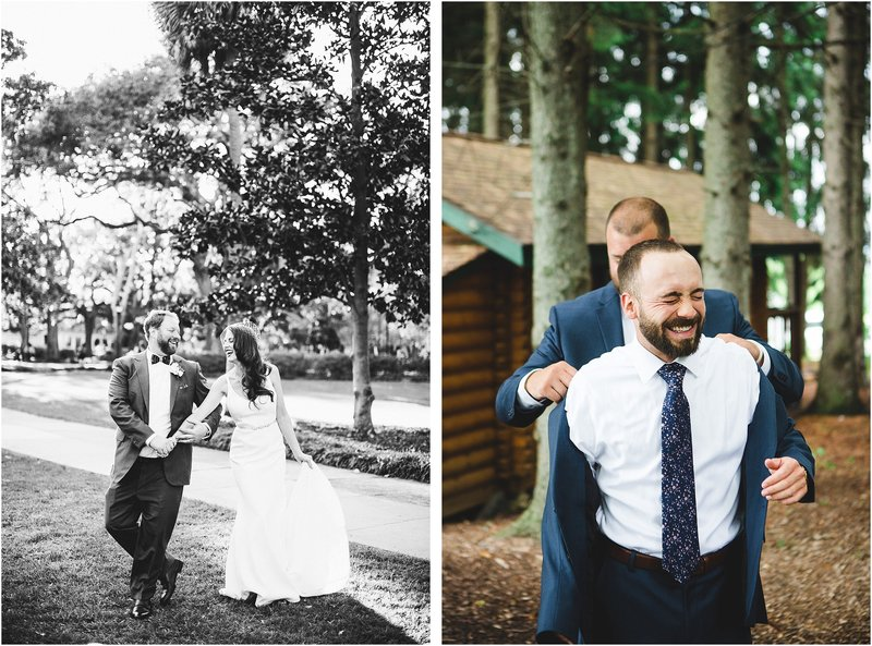 fun savannah wedding photographer