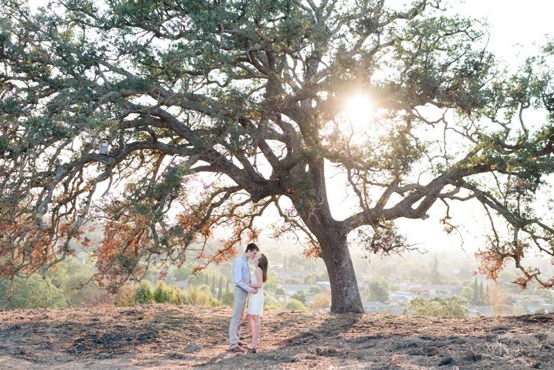 San Jose Engagement Photos San Francisco Wedding Photographer Bay Area Wedding Photographer_0037