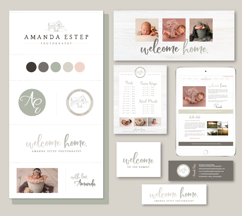 Rustic-Farmhouse-Chic-Brand-Website-Design