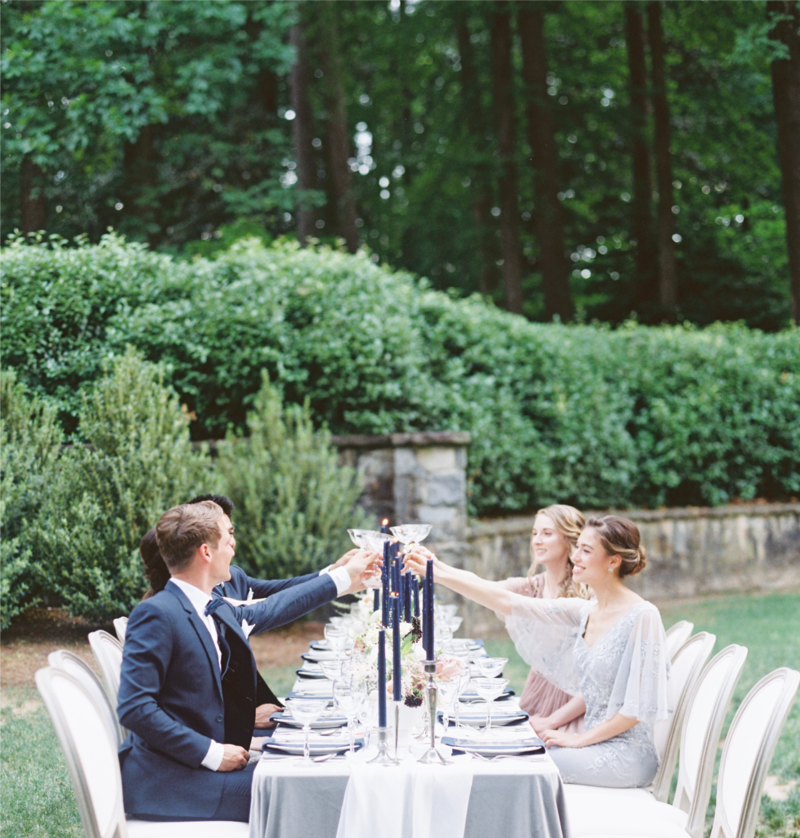 Atlanta Wedding Planner, Designer Amberly Events | Home
