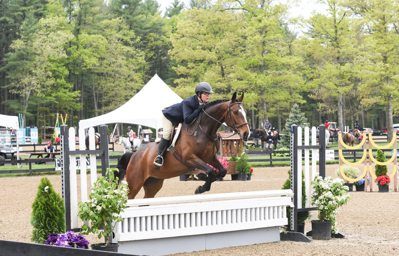 FIeldstone-horseshow-may18-67-1