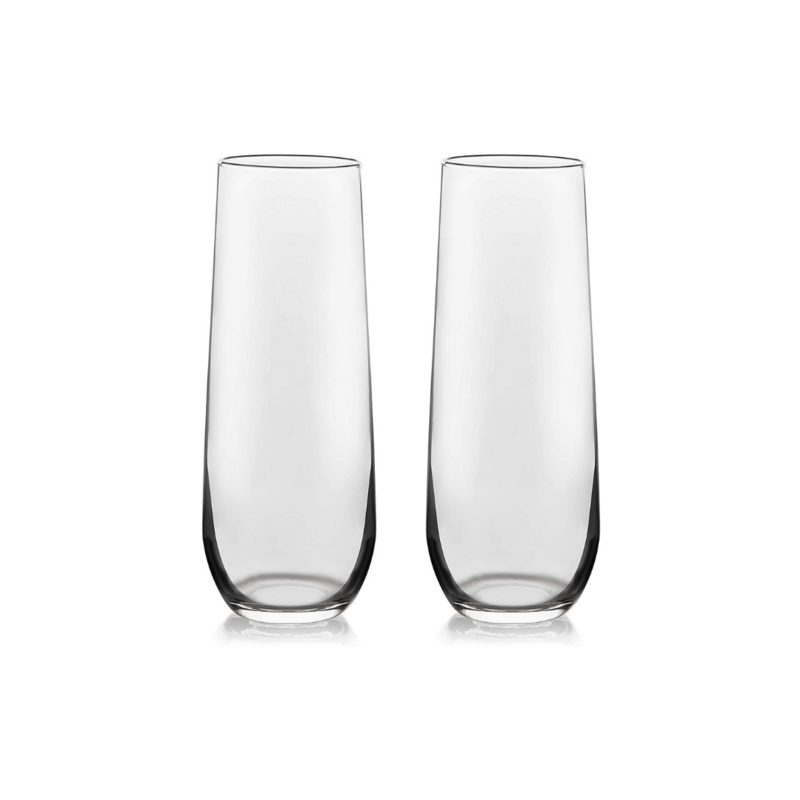 stemless-champagne-flutes-glass-pair-wedding-gift