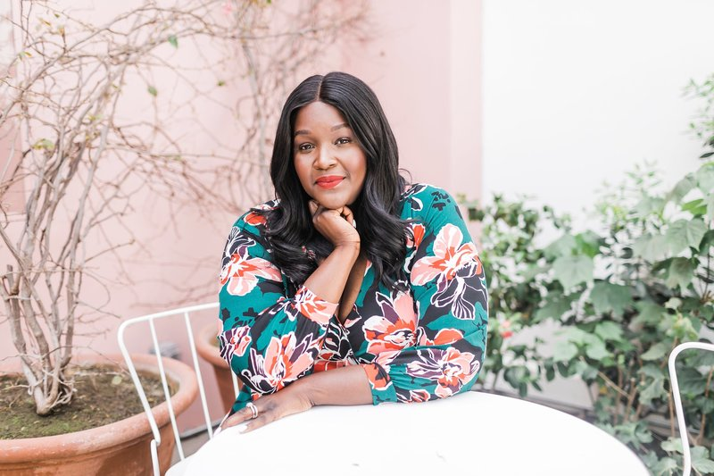 DeNeitra Burnett Savvy Events Los Angeles Event Planner7