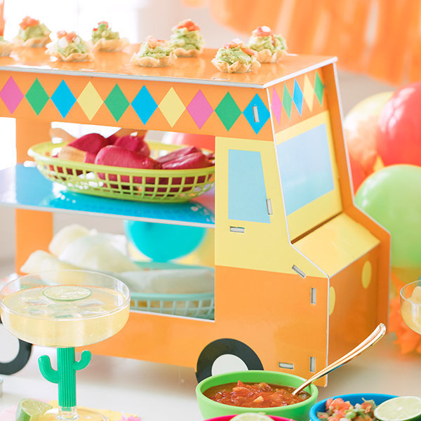 Fiesta Party Box-3