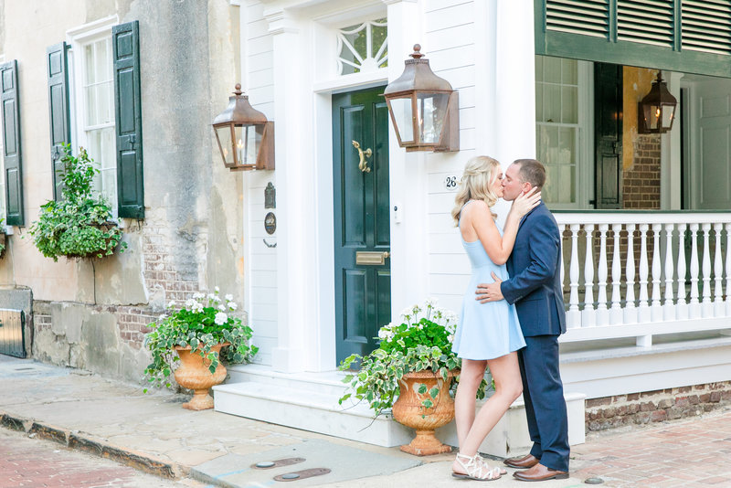 engagement photographers in charleston