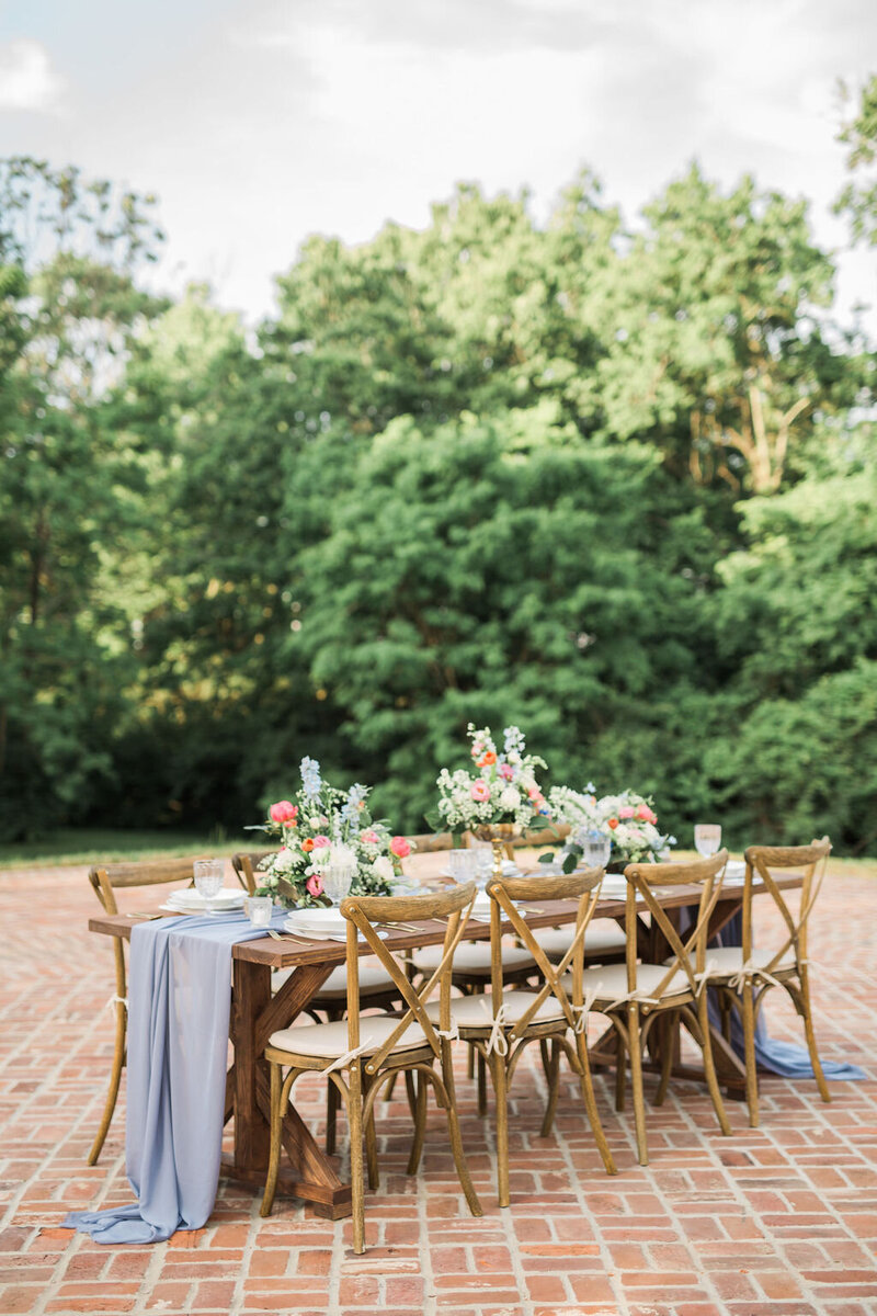 Lynwood Estate - Luxury Kentucky Wedding Venue - Fine Art Wedding Details 00021