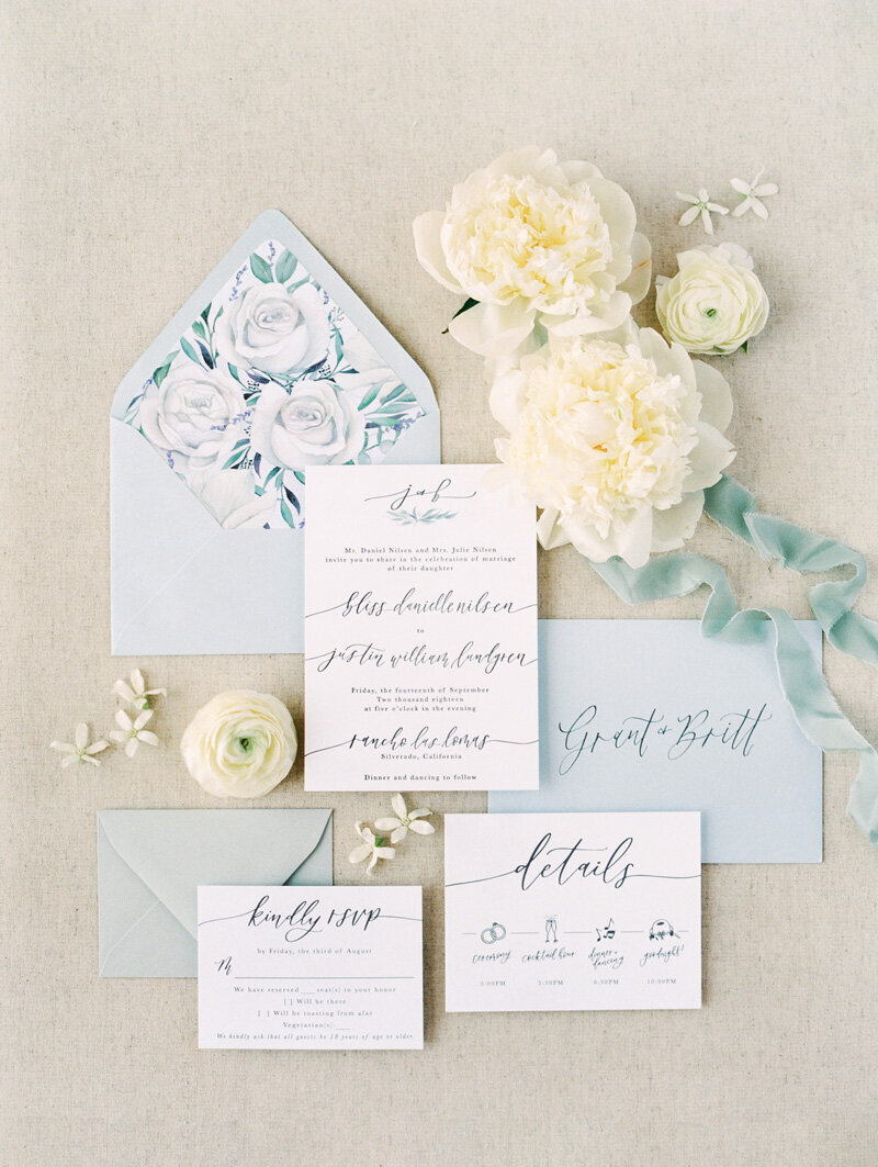 pirouettepaper.com | Wedding Stationery, Signage and Invitations | Pirouette Paper Company | Invitations | Jordan Galindo Photography _ (23)