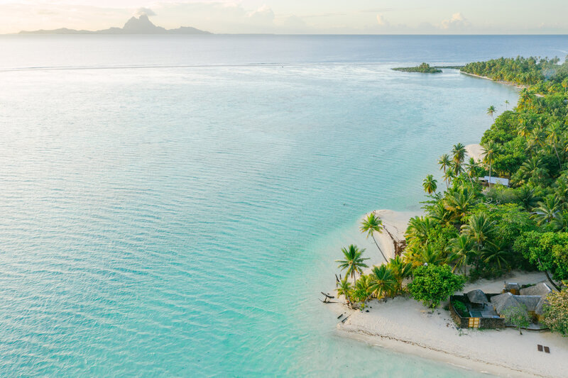The guide to plan your photo shoot in Bora Bora