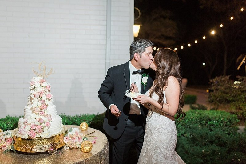 la cantera and the gardens at west green in San Antonio Texas Wedding Venue photos by Allison Jeffers Photography_0072