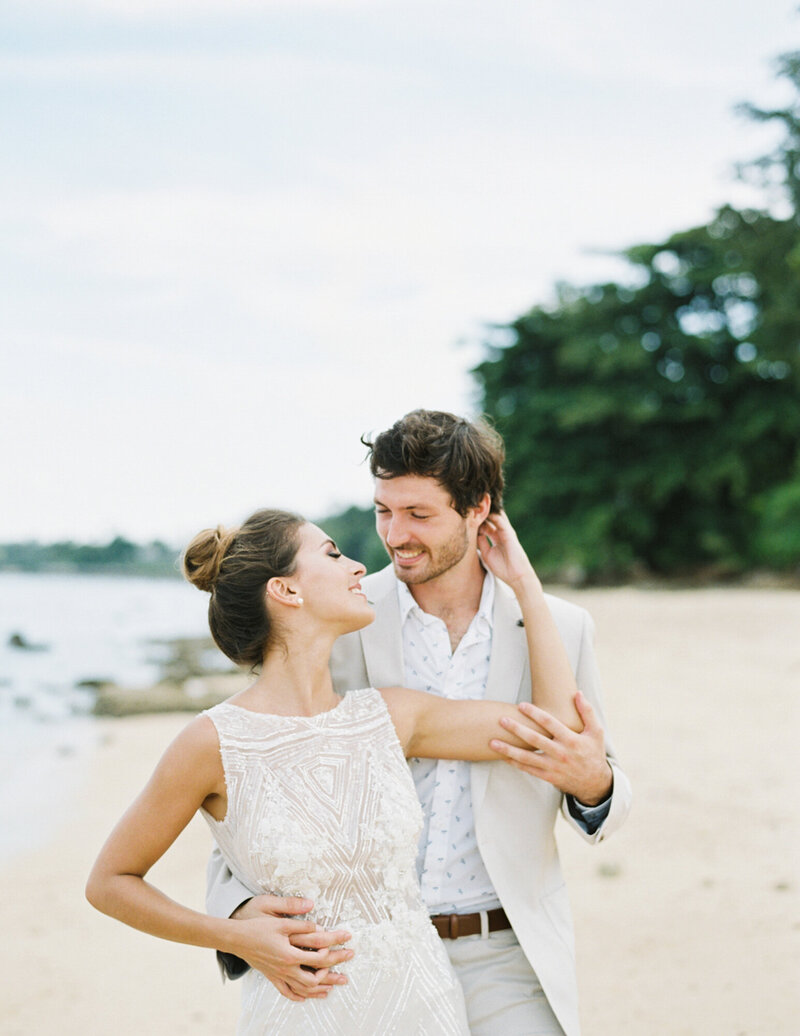 00392- Koh Yao Noi Thailand Elopement Destination Wedding  Photographer Sheri McMahon-2