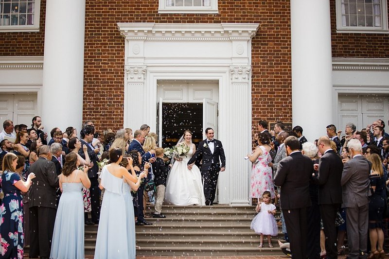 umd chapel wedding photos