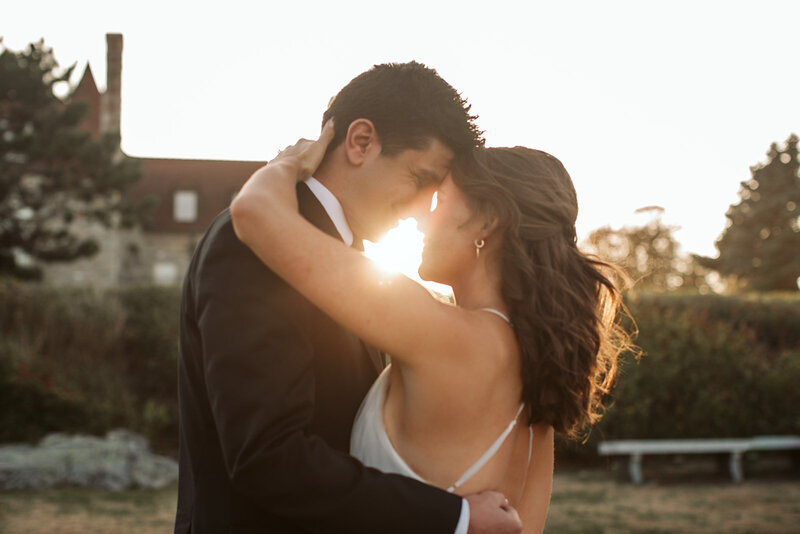 Cliff Coast Elopement - Hourglass Photo - Courtney Nick -2