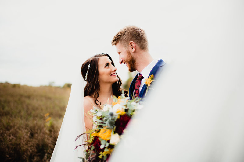 Wisconsin Wedding Photographer  Kayla E. Photography
