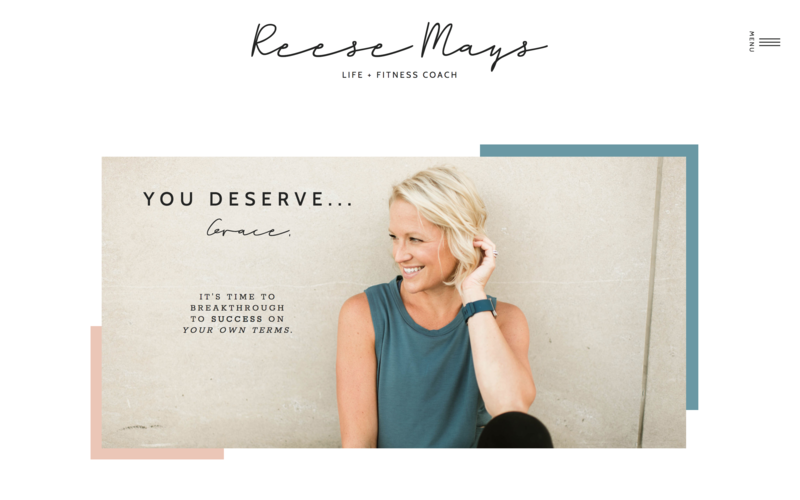 Reese-Template-Showit