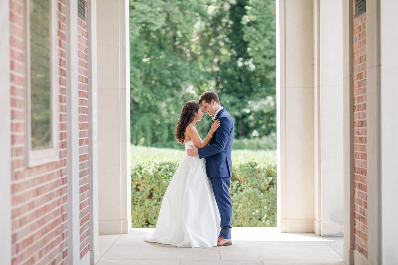 Jennifer B Photography-UNC Chapel Hill Wedding-Carolina Blue-Alex and Ashlyn29